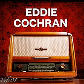 H.o.t.S Presents : The Very Best of Eddy Cochran, Vol.1 by Eddie Cochran