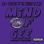 Mind of a Gee de ESG