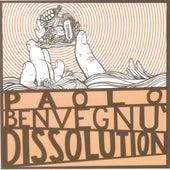 Dissolution di Paolo Benvegnù