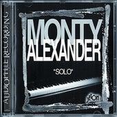 Solo by Monty Alexander