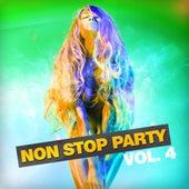 Non Stop Party, Vol. 4 de Various Artists