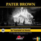 Folge 60: Der Feuerteufel von Newton von Pater Brown