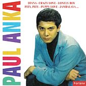 Paul Anka 20 Hits by Paul Anka