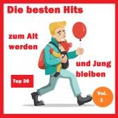 Top 30: Die besten Hits zum Alt werden und Jung bleiben, Vol. 1 de Various Artists