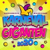 Karneval Giganten 2020 (Die besten Fasching Hits XXL und die Après Ski Kracher) de Various Artists