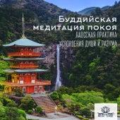 Буддийская медитация покоя (Лаосская практика успокоения души и разума, Свобода и гармония) de Meditation Music Zone