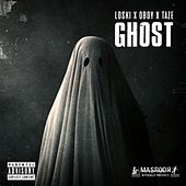 Ghost by Loski