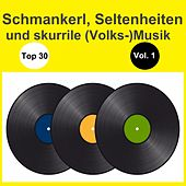 Top 30: Schmankerl, Seltenheiten und skurrile (Volks-)Musik, Vol. 1 van Various Artists