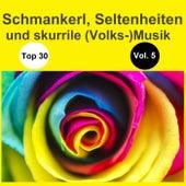 Top 30: Schmankerl, Seltenheiten und skurrile (Volks-)Musik, Vol. 5 by Various Artists