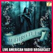 Jethro Tull (Live) de Jethro Tull