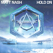Hold On by Matt Nash
