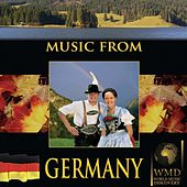 Music from Germany van Various Artists