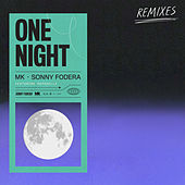 One Night (Remixes) de MK