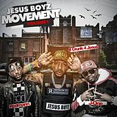 The Jesus Boyz Movement, Vol. 1 von II Crunk 4 Jesus J-One