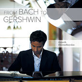 From Bach to Gershwin von Janarth Dheenadhayalan