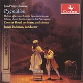 Rameau: Pygmalion by Various Artists