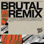 Brutal (Remix) de Camilla Sparksss