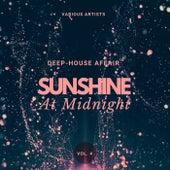 Sunshine at Midnight (Deep-House Affair), Vol. 4 by Various Artists