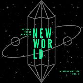 New World (The Tech House Planets), Vol. 4 by Various Artists