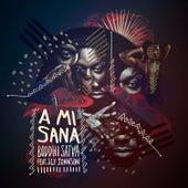 A Mi Sana (Dance with Me) by Boddhi Satva