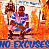 No Excuses de War