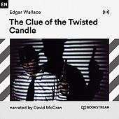 The Clue of the Twisted Candle von Bookstream Audiobooks