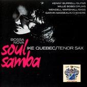 Soul Samba by Ike Quebec