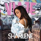 Viaje de Sharlene