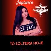 Tô Solteira Hoje de Dj Cabide & Mc Sabrynna Japoneca