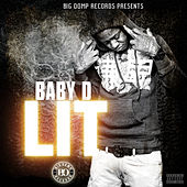 Lit by Baby D