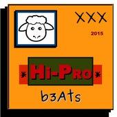 Hi-Pro b3Ats by B-Man