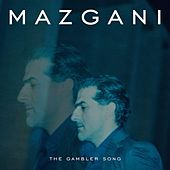 The Gambler Song von Mazgani