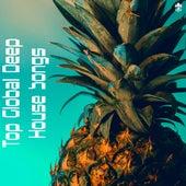 Top Global Deep House Songs by Various Artists