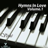 Hymns In Love by Vérité