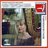 Divine Image of the Harp von Irina Krapukhina