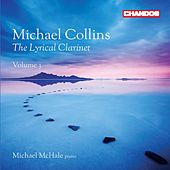 The Lyrical Clarinet, Vol. 3 de Michael Collins