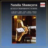 J.C. Bach, Parry & Others: Harp & Chamber Works de Natalia Shameyeva