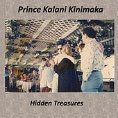 Hidden Treasures de Prince Kalani Kinimaka