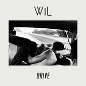 Drive by Wil.