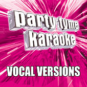 Party Tyme Karaoke - Pop Party Pack 4 (Vocal Versions) di Party Tyme Karaoke