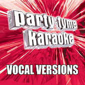 Party Tyme Karaoke - Pop Party Pack 5 (Vocal Versions) by Party Tyme Karaoke
