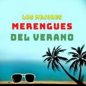 Los Mejores Merengues del Verano by Eddy Herrera, Fernando Villalona, Rubby Perez, Sergio Vargas, Toño Rosario