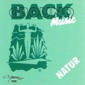 Natur von Backgroundmusic