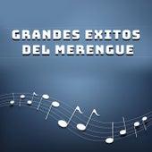 Grandes Exitos del Merengue by Benny Sadel, Bonny Cepeda, Rubby Perez, Sergio Vargas, Toño Rosario