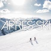 Après Ski de Alba, Fiona Scara, Estelle Brand, Anne-Caroline Joy, Elodie Martin, Natalie Gang, Maxence Luchi, Samy, Rick Jayson