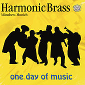 One Day of Music de Harmonic Brass