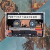 Put That Record On von Goldbird