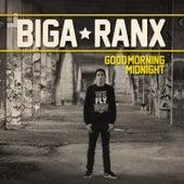 Good Morning Midnight de Biga Ranx