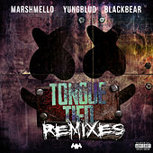 Tongue Tied - Remix EP de Marshmello