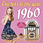 The Hits Of The Year 1960 von Various Artists
